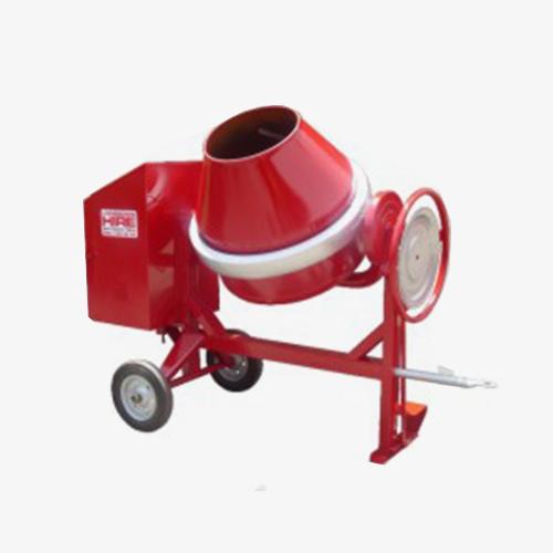 Concrete Products & Equipment