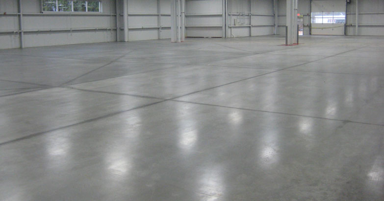 Concrete Surface Prep Lambson's Hire