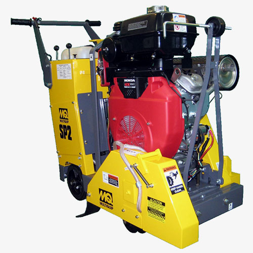 Lambsons-Hire-Concrete-Surface-Prep-20HP-Self-Propelled-ConcreteRoad-Saw