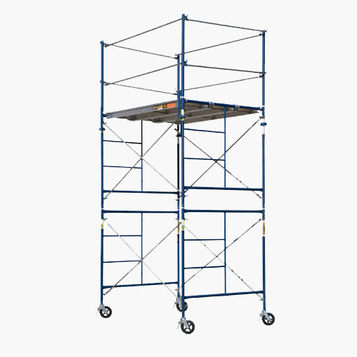 Aliminium Scaffolding and Ladders