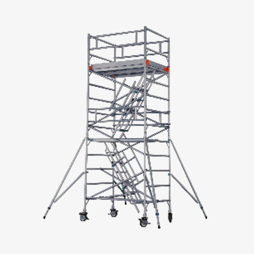 Access, Ladders & Scaffolding